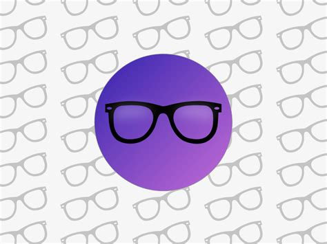 glasses sketch freebie free resource for sketch