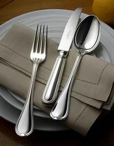 Robbe Berking Besteck : robbe berking classic faden besteck in versilbert ~ Watch28wear.com Haus und Dekorationen