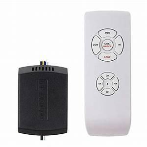 Top 8 Remote Light Switch  U2013 Ceiling Fan Wall Controls