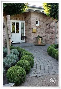 Eingangsbereich Haus Neu Gestalten : 15 pins zu vorg rten die man gesehen haben muss ~ Lizthompson.info Haus und Dekorationen