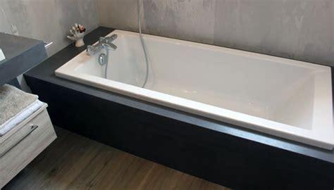 du b 233 ton cir 233 platinum pour le meuble et la baignoire atlantic bain