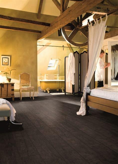 interieurtrend badkamer en slaapkamer  een ruimte