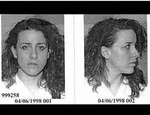 PHOTOS: Female inmates on death row awaiting execution ...