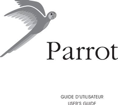 ck hands  car kit user manual ck  en frqxd parrot