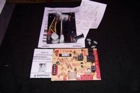 Lennox Moo Surelight Circuit Board Replacement Kit
