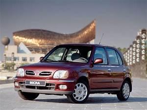 Nissan Micra K11 : nissan micra k11 1 4 82 hp ~ Dallasstarsshop.com Idées de Décoration