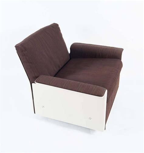 dieter rams set of two easy chairs 620 for vitsoe for sale