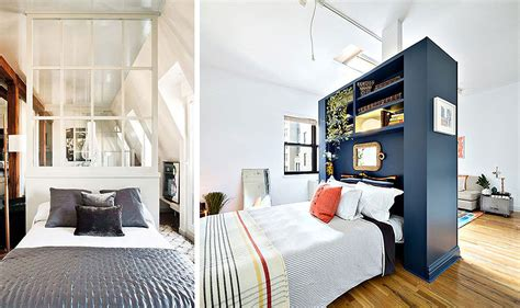 10 Ways To Make A Studio Apartment Feel Bigger