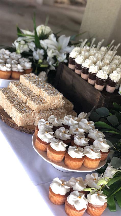 mini desserts  cake life