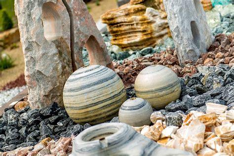 Dekosteine Für Garten by Den Garten Mit Dekosteinen Aufwerten So Muss Das