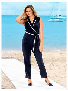 Combinaison Pantalon Femme Habillée : combinaison femme d finition ~ Carolinahurricanesstore.com Idées de Décoration
