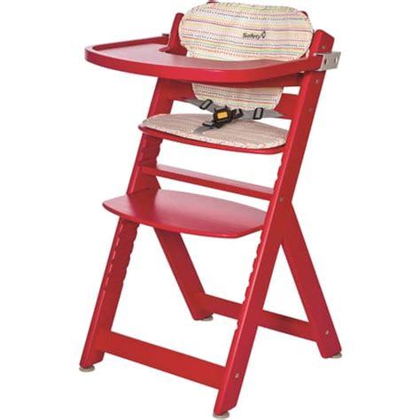 chaise haute évolutive bois chaise haute en bois évolutive timba safety pas cher
