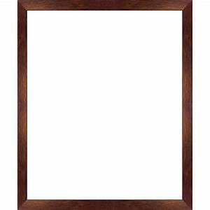 Cadre Photo 60x40 : cadre ch ne 60x40 avec verre et dos sur cadres et ~ Teatrodelosmanantiales.com Idées de Décoration