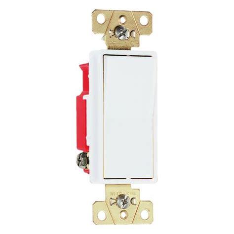 Legrand Pass Seymour Amp Way Decorator Switch