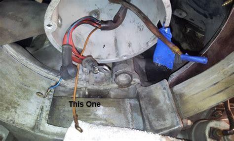 Alternator Wiring Help Needed Pelican Parts Forums