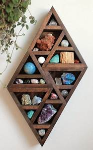 most unique wall shelves that will make your storage look
