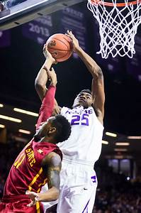 New faces take court in K-State men's basketball season ...