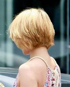 20 Layered Hairstyles for Short Hair - PoPular Haircuts