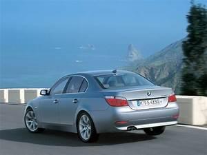 2004 - 2010 Bmw 5-series E60 Review