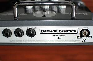 Damage Control Demonizer image (#520610) - Audiofanzine