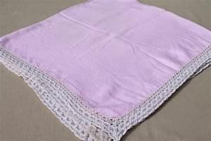Lot Of Vintage Table Linens Cotton Linen Cloth