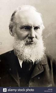 Lord Kelvin, William Thomson (1824-1907 Stock Photo ...
