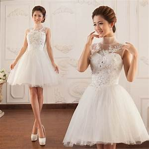 wedding dress short wedding dresses cute short wedding With quick wedding dresses