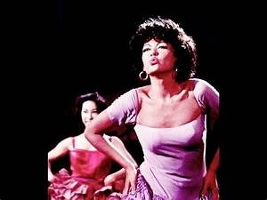 "WEST SIDE STORY MOVIE SOUNDTRACK ""AMERICA"" RITA MORENO AND ..."