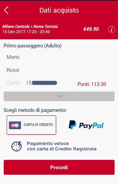 Mobile Trenitalia by Trenitalia Mobile App Orari E Prezzi Per Acquisto