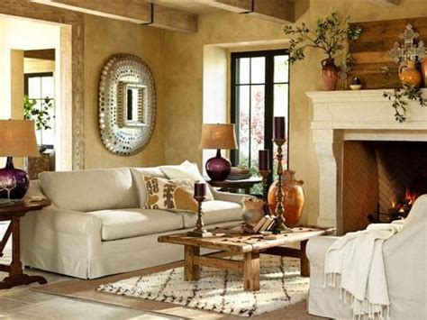 pottery barn living room living room ideas pinterest