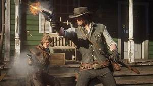Red Dead Redemption 2 Will Have Multiple Editions
