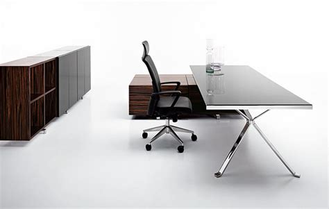 modern executive office desk design modern office furniture design revo by manerba