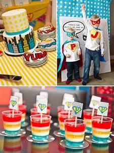27 Best Birthday Party Ideas For Boys