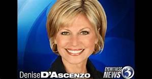 Veteran Connecticut anchor Denise D'Ascenzo dies 'suddenly ...