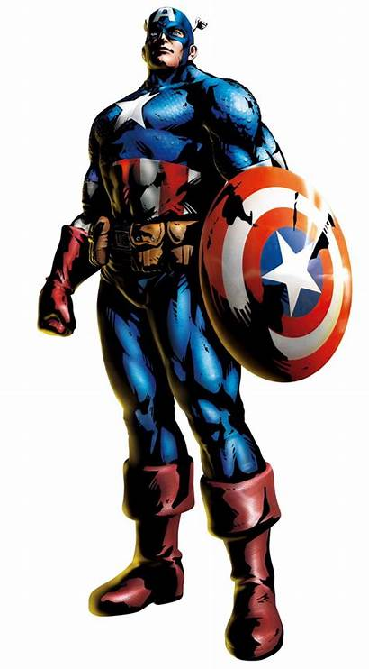 Captain America Marvel Clip Clipart Comic Characters