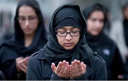 Muslims American Muslim Truth Peace Islam Pray
