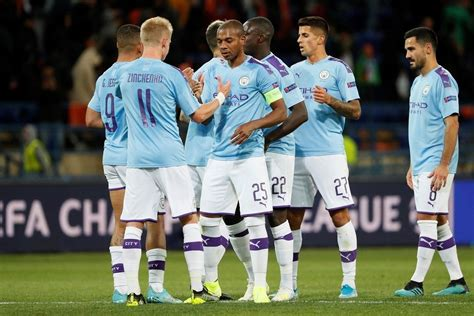 Manchester City Predicted lineup vs Fulham, Preview, Team ...