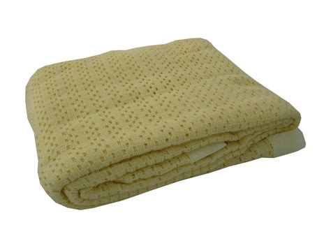 light blankets for summer lightweight cellular blankets acrylic satin edged