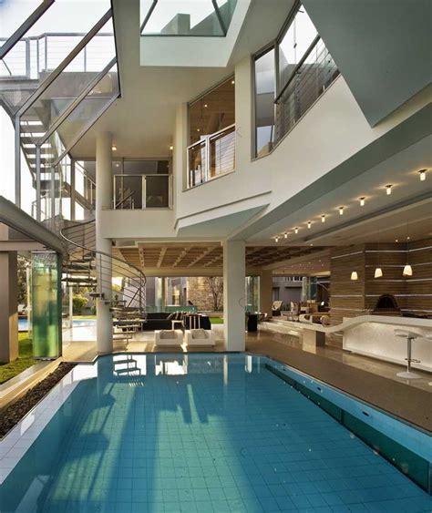Glass House   Johannesburg Property, South Africa