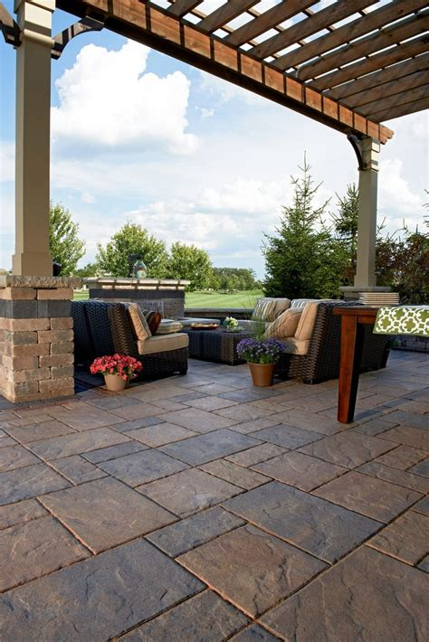 Unilock Paver Installation by 1000 Images About Unilock Pavers On Tennessee