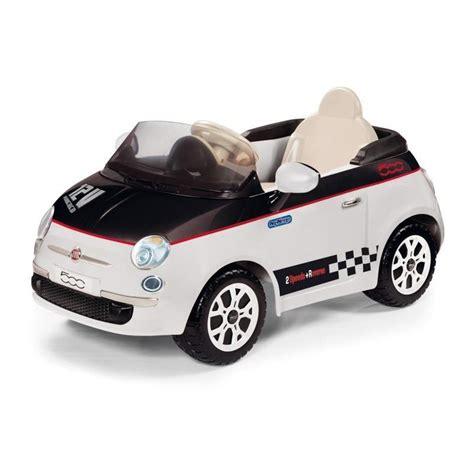 voiture pour enfant fiat  electrique