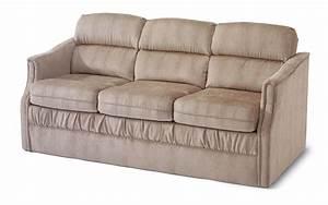 Flexsteel 4618 Sleeper Sofa Glastop Inc