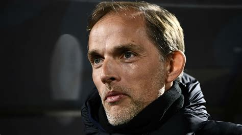 From wikimedia commons, the free media repository. 'The mood was too calm' - PSG manager Tuchel had ...
