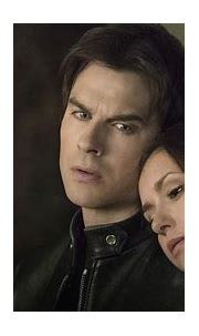 Vampire Diaries season 7 premiere plot: Damon turns big ...