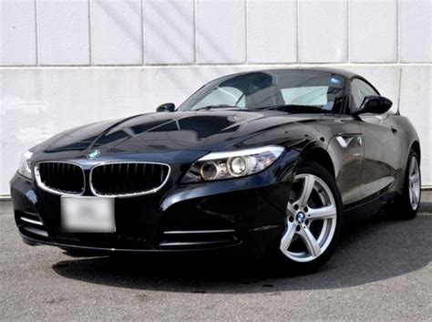 Bmw Z4 23i, 2010, Used For Sale