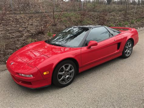 Acura Classic by 1991 Acura Nsx Classic Motorcars
