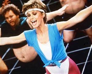 37 best images about 80s Jazzercise on Pinterest | 80s ...