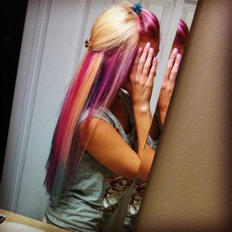 colorful hairstyles colorful hairstyle hairstyles how to