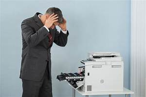 'Office Space' shows why Copier Repair is Necessary