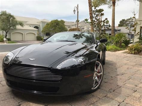 electric power steering 2008 aston martin vantage navigation system 2008 aston martin v8 vantage sale by owner in chicago il 60642